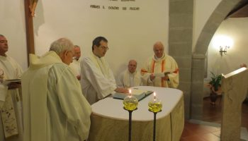 Presentato il simposio internazionale in programma a febbraio del prossimo anno. Teologia fondamentale del sacerdozio