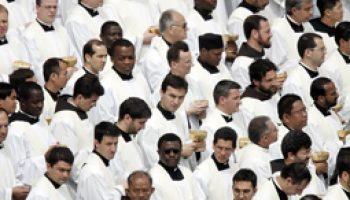 I flussi migratori dei sacerdoti tra i continenti