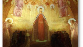 Lettera del Prefetto della Congregazione per il Culto Divino Card. Sarah, circa le invocazioni «Mater misericordiae», «Mater spei», e «Solacium migrantium» da inserire nelle Litanie Lauretane
