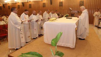 La Cei precisa: per Messe e cerimonie misure di sicurezza invariate
