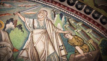 La fede di Abramo (Bruna Costacurta)