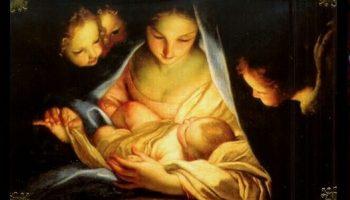 Avvento Mariano (Intervista a padre Raniero Cantalamessa)