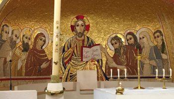 La ri-conciliazione nell'Israele biblico