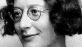 Fenomenologia dell'attenzione – Cent'anni fa nasceva simone Weil