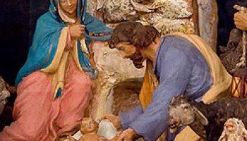 Lettera Apostolica ADMIRABILE SIGNUM di Papa Francesco