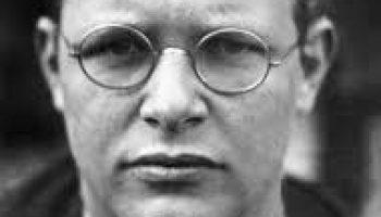 La domanda di Dietrich · Discernimento e coscienza ·