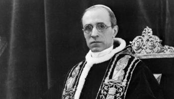 Pio XII senza segreti, pubblici i documenti del suo pontificato