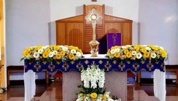 Come la pratica delle Quarantore si diffuse al di fuori dei riti della Settimana santa. Anche a Carnevale