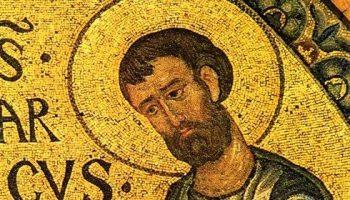 """Il """"segretario"""" di Pietro: San Marco evangelista"""