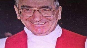 Mons. Alfredo De Girolamo