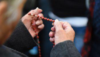 Il sociologo Garelli: «Al tempo del Covid cresce il bisogno di Dio»