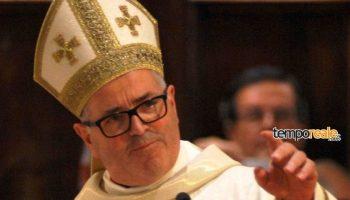 """Lettera di Mons. Luigi Vari arcivescovo di Gaeta per protendersi pastoralmente in avanti nell'attuale crisi """"da abitare"""""""
