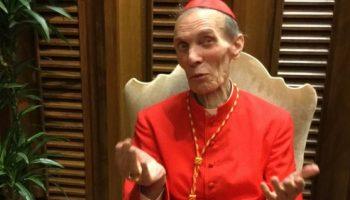 Il Testamento spirituale di Mons Renato Corti, Vescovo emerito di Novara