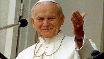 Lettera di Papa emerito Benedetto XVI per il centenario della nascita di San Giovanni Paolo II