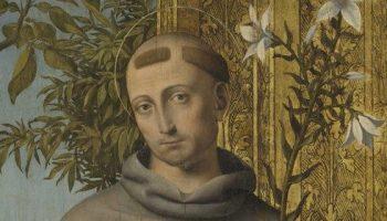 Sant'Antonio di Padova: Inquieto perché santo