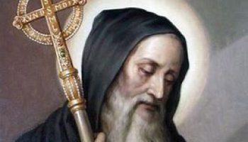 San Benedetto e l'uomo europeo