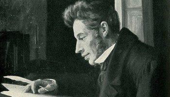 Vocazione all'infelicità: Kierkegaard e il suo rapporto conflittuale con il mondo