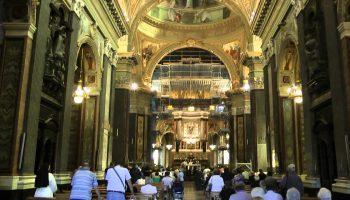«I laici in parrocchia? Missionari nel quotidiano, non finti parroci»