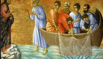 Innocenzo Gargano, Lectio divina sulla prima lettera di Pietro (diRobert Cheaib)