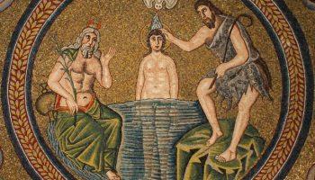 Battesimo.Il sacramento scaturisce da Gesù stesso (di Pierangelo Sequeri)