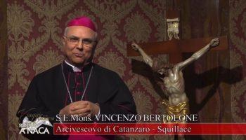 La Santa Sede dispone una ispezione per il MOVIMENTO APOSTOLICO nella Diocesi di Catanzaro