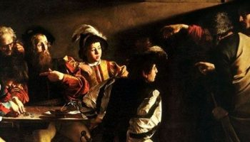 Maestro di attenzione narrativa. San Matteo evangelista