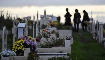 """2 Novembre.Il """"giorno dei morti"""": ecco come pregare per i defunti"""