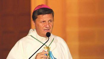 """Cosa ha rivelato il lockdown? """"Un certo analfabetismo spirituale"""" (Mons. Mario Grech, Segretario generale del Sinodo dei Vescovi)"""
