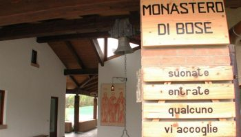 Il teologo. Alla Comunità monastica di Bose non servono i «partiti» (Massimo Faggioli)