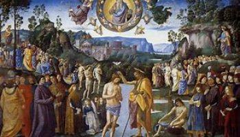 GESU' DI NAZARETH: UNA PERSONA (quarta predica quaresima 2021 di padre Cantalamessa)
