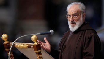 PRIMOGENITO FRA MOLTI FRATELLI (Rom 8,29). Predica del Venerdì Santo 2021 di padre Cantalamessa