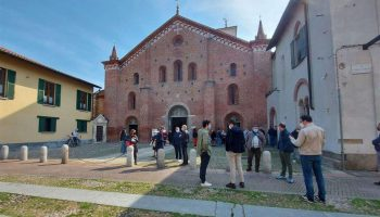Via al cammino sinodale, si parte dal popolo delle parrocchie e dalle diocesi