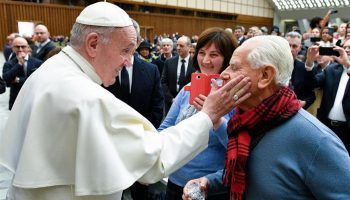 Domenica 25 luglio.La Giornata dei nonni voluta dal Papa: il programma, il significato
